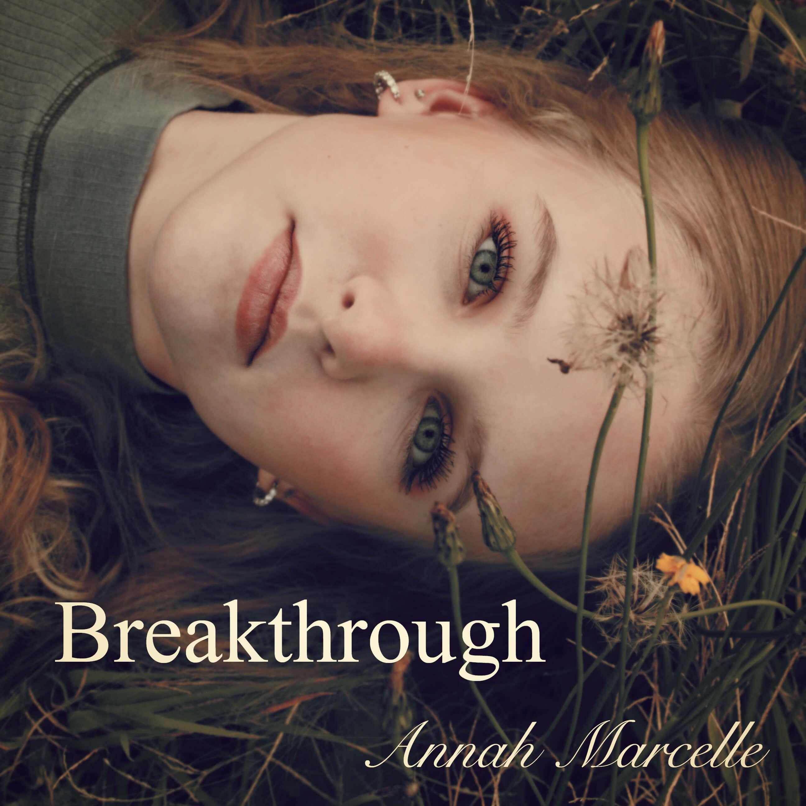 Annah Marcelle